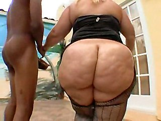 Big Ass, Booty