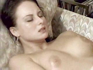 20 Guys Cum On And Inside The Pussy Of My Wife Trying To Get