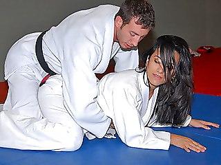 Sport, Gym, Wrestling, Acrobat, Aerobic, Fitness