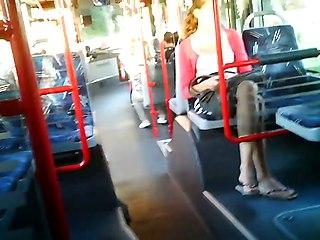 Bus Jerking