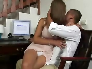 Huge Natural Tits 4