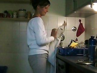 Kitchen Quickie
