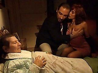 Simona Valli In Kinky Scene