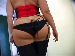 Shy Big Booty Fuck Kathy