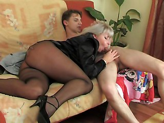 Nylon, Pantyhose, Stockings