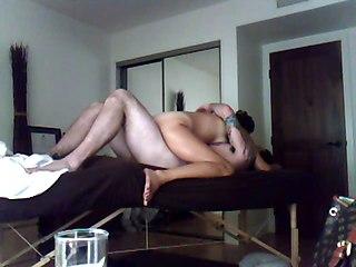 Massage Ride