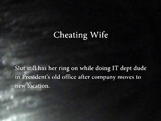 Cheating, Cheater