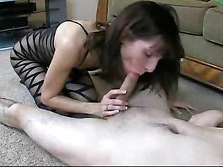 Cum Crazed Wife