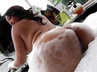 Asian Booty 2 Part 6 By Sonny