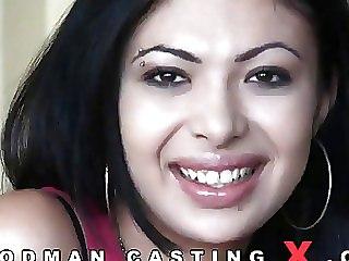 Samy Casting By Woodman