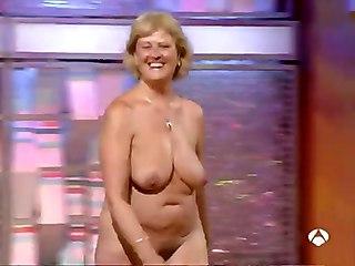 Nudist, Nudie