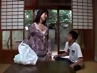 The Son Has Seen His Mom Amp  039 S Masturbation