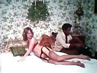 1970s Interracial Anal