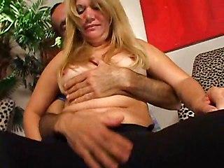 Mature Bi Sex 3