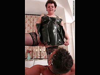 Mistress, Domina