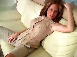 Playtime Video - Ginger Lea 1786
