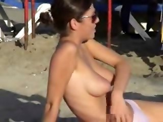 Public Flashing Compilation I By Snahbrandy