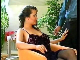 Beautiful Natural Tits