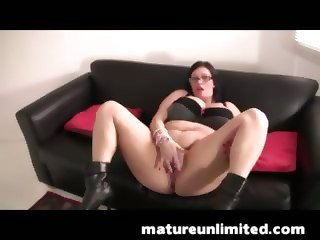 Take A Trip Down With Big Titty Mature Amateur