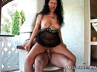 Best Milf Smoking Part1