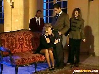Two Insatiable Italian Sluts